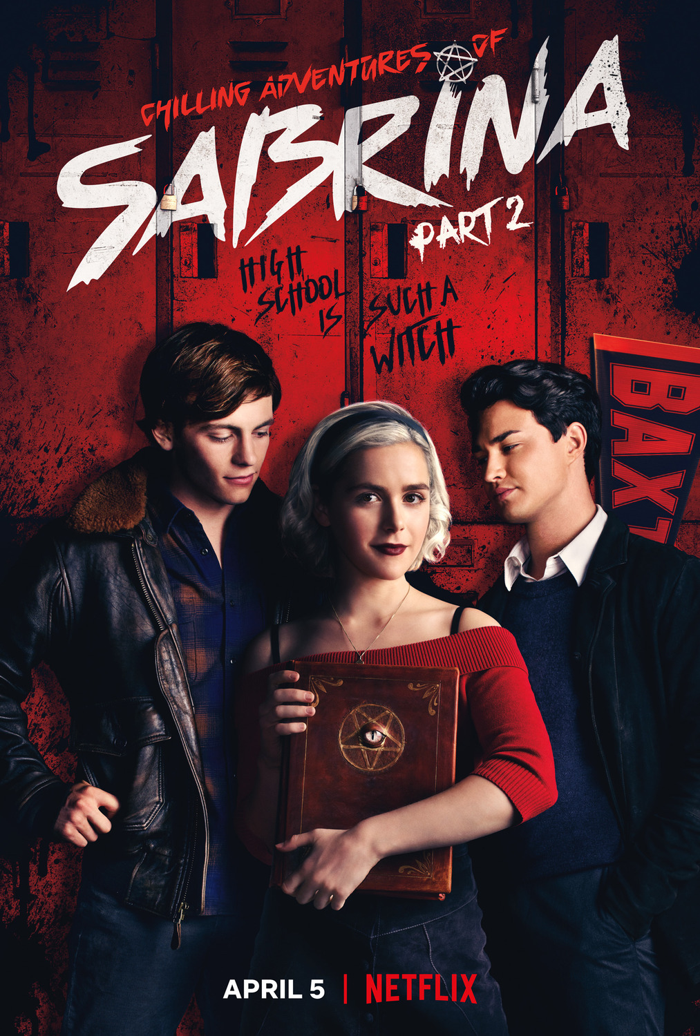 complete-chilling-adventures-sabrina-season-1