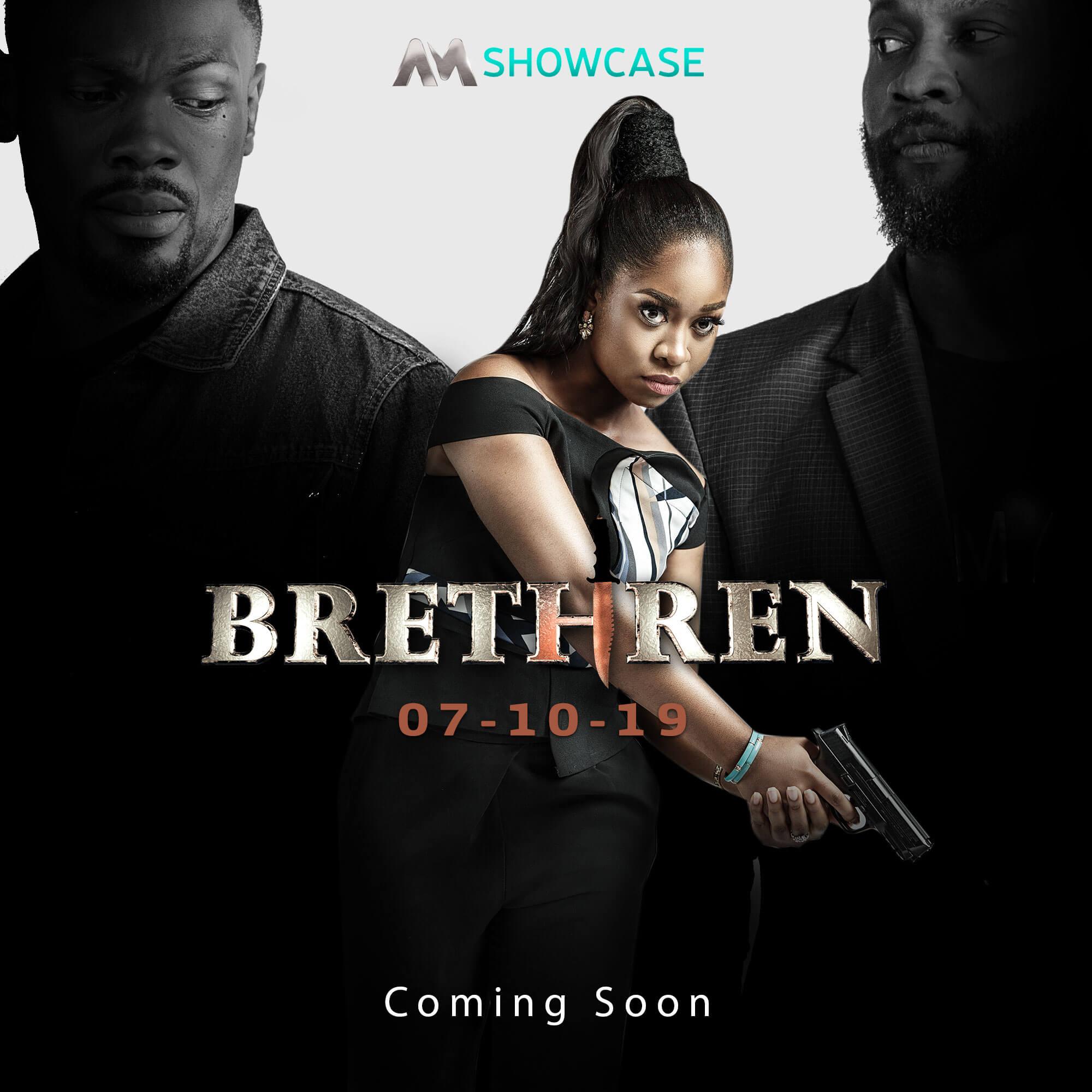 Brethren Season 1 Episode 9 - 13